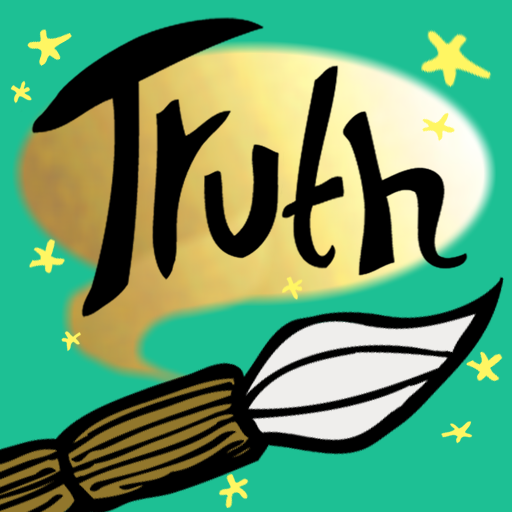 mza 3137353646914233100 News: Brush of Truth: Book App a 2012 Media of the Year Winner