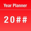 Year Planner +