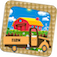 Chicken Farm - My Tiny Tractor Racing Game For Kids - Full Version